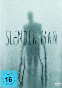 Slender Man, DVD