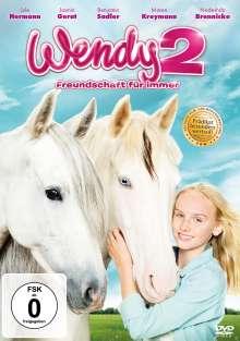 Wendy 2: Freundschaft für immer, DVD