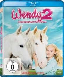 Wendy 2: Freundschaft für immer (Blu-ray), Blu-ray Disc