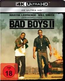 Bad Boys 2 (Ultra HD Blu-ray), Ultra HD Blu-ray