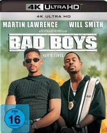 Bad Boys - Harte Jungs (Ultra HD Blu-ray), Ultra HD Blu-ray