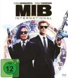 Men in Black: International (Blu-ray), Blu-ray Disc