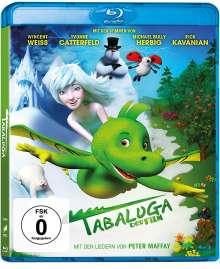 Tabaluga - Der Film (Blu-ray), Blu-ray Disc