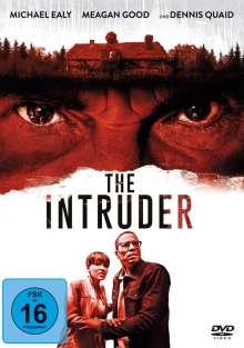 The Intruder, DVD
