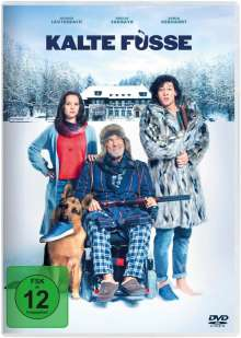 Kalte Füsse, DVD