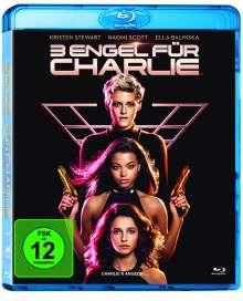 3 Engel für Charlie (2019) (Blu-ray), Blu-ray Disc