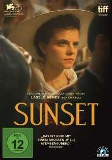 Sunset, DVD