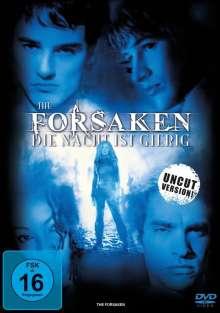 The Forsaken, DVD