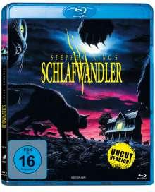 Schlafwandler (Blu-ray), Blu-ray Disc