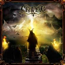 Craving: By The Storm, CD