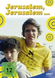 Jerusalem, Jerusalem ..., 2 DVDs