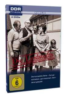 Die Lindstedts, 3 DVDs