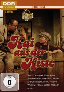 Kai aus der Kiste, DVD