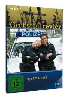 Großstadtrevier Box 18 (Staffel 23), 4 DVDs