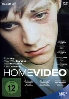 Homevideo, DVD
