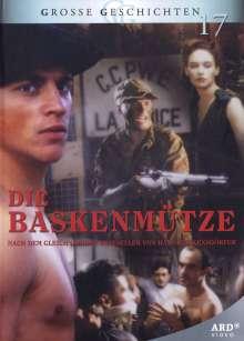 Die Baskenmütze, 3 DVDs