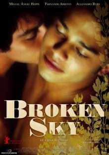 Broken Sky, DVD