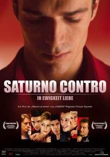 Saturno Contro (OmU), DVD