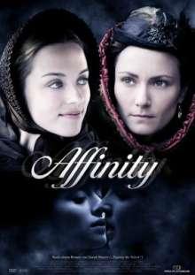 Affinity (OmU), DVD