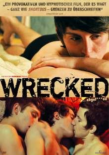 Wrecked ... abgef***ed (OmU), DVD