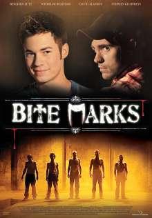 Bite Marks (OmU), DVD