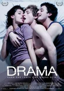 Drama (OmU), DVD