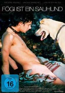 Fögi ist ein Sauhund, DVD