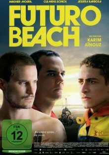 Futuro Beach (OmU), DVD