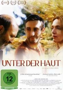 Unter der Haut, DVD