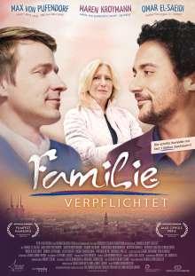 Familie verpflichtet, DVD