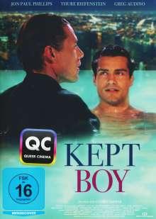 Kept Boy (OmU), DVD