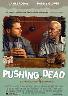 Pushing Dead (OmU), DVD
