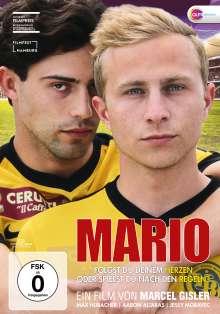 MARIO, DVD