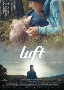 Luft, DVD