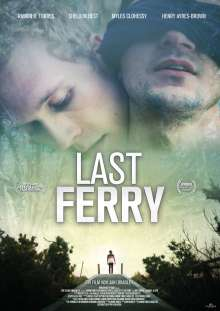 Last Ferry (OmU), DVD