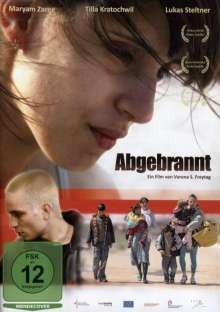 Abgebrannt, DVD