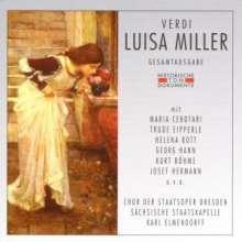 Giuseppe Verdi (1813-1901): Luisa Miller (in dt.Spr.), 2 CDs