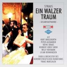 Oscar Straus (1870-1954): Ein Walzertraum, 2 CDs