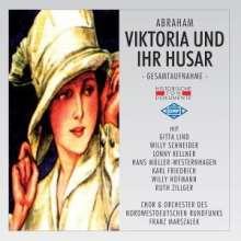Paul Abraham (1892-1960): Viktoria und ihr Husar, 2 CDs