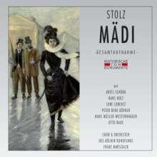 Robert Stolz (1880-1975): Mädi, 2 CDs