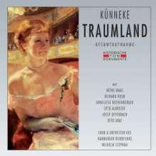 Eduard Künneke (1885-1953): Traumland, 2 CDs