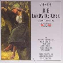 Carl Michael Ziehrer (1843-1922): Die Landstreicher, 2 CDs