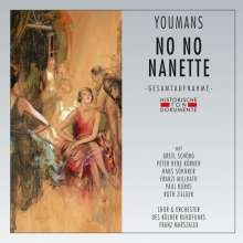 Vincent Youmans (1898-1946): No No Nanette, 2 CDs