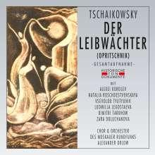 Peter Iljitsch Tschaikowsky (1840-1893): Obritschnik, 2 CDs