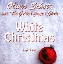 Oliver Schott: White Christmas, CD