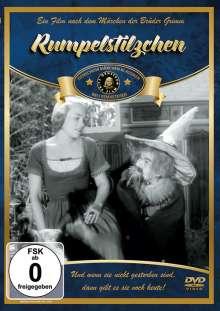 Rumpelstilzchen (1962), DVD
