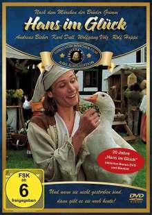 Hans im Glück (1998), 2 DVDs
