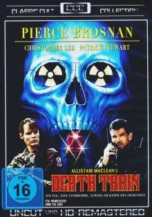 Death Train, 2 DVDs