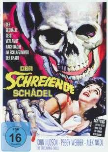 Der schreiende Schädel, DVD