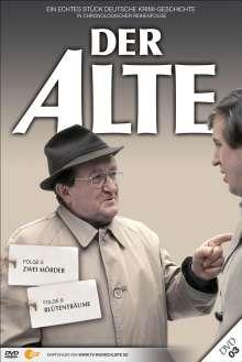 Der Alte DVD 3, DVD